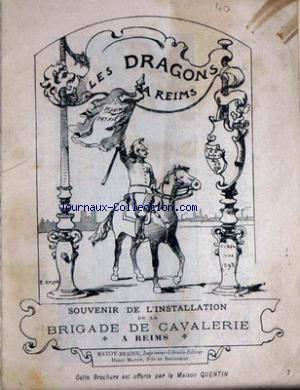 DRAGONS A REIMS (LES) no: