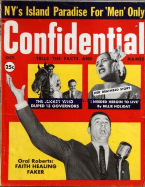 CONFIDENTIAL no:7 /  5 01/10/1959