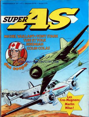 SUPER AS no:24