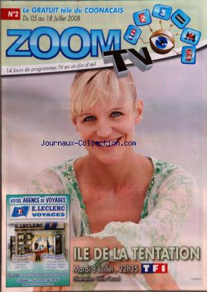 ZOOM TV no:2 05/07/2008