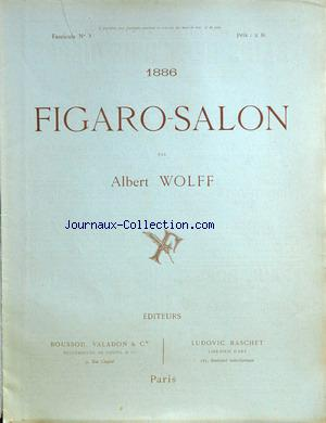 FIGARO SALON no:3