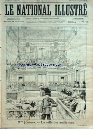 NATIONAL ILLUSTRE (LE) no:3 20/01/1895