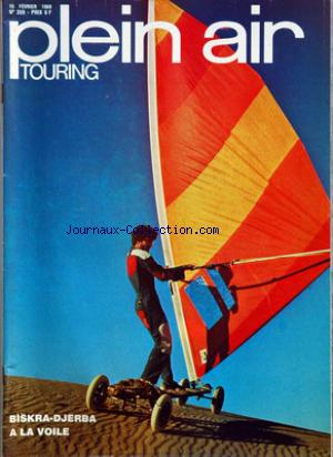 PLEIN AIR TOURING no:359 15/02/1980