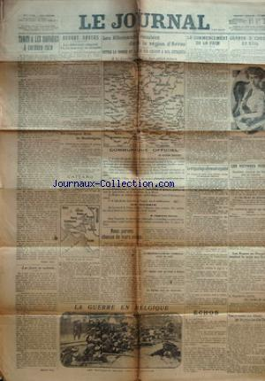 JOURNAL (LE) no: 09/10/1914