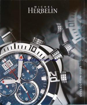 CATALOGUE MICHEL HERBELIN no: