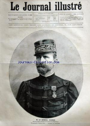 JOURNAL ILLUSTRE (LE) no:26 27/06/1897