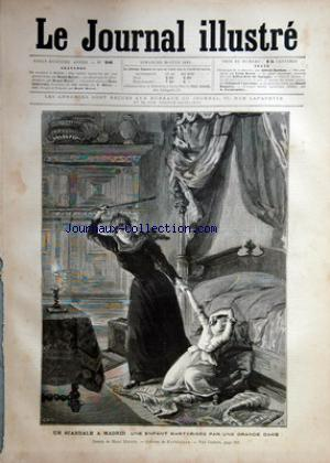 JOURNAL ILLUSTRE (LE) no:26 28/06/1891