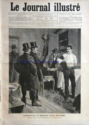 JOURNAL ILLUSTRE (LE) no:9 04/03/1894