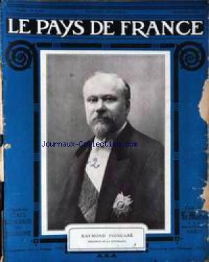 PAYS DE FRANCE (LE) no:2 bis 01/09/1914