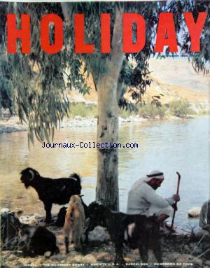 HOLIDAY no: 01/12/1959