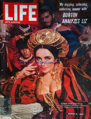 LIFE ATLANTIC no: 06/03/1967