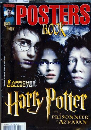 POSTERS BOOK no:8 01/06/2004