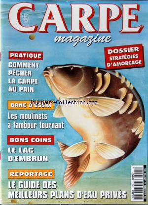 CARPE MAGAZINE no:25 05/12/1994
