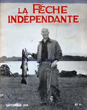 PECHE INDEPENDATE (LA) no: 01/09/1958