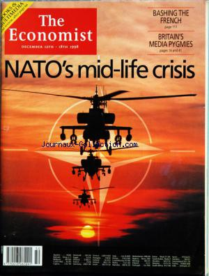 ECONOMIST (THE) no: 12/12/1998