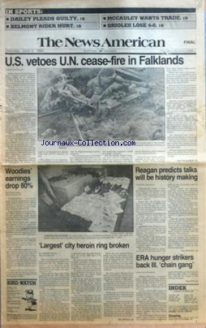 NEWS AMERICAN (THE) no: 05/06/1982