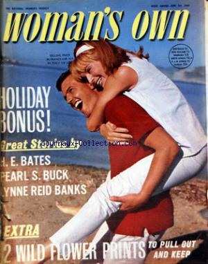 WOMAN'S OWN no: 05/06/1965
