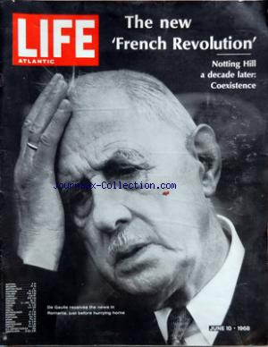 LIFE ATLANTIC no: 10/06/1968