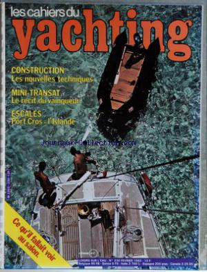 YACHTING no:230 01/02/1982