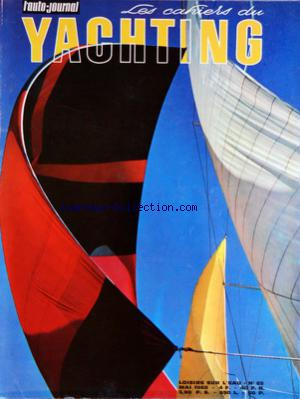 YACHTING no:65 01/05/1968