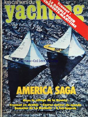 YACHTING no:247 01/07/1983