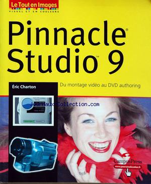 PINNACLE STUDIO 9 no: