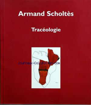 TRACEOLOGIE no: