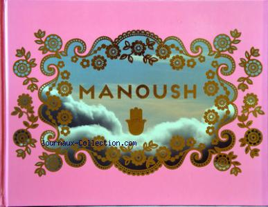 MANOUSH no: