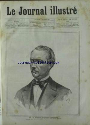 JOURNAL ILLUSTRE (LE) no:41 08/10/1882