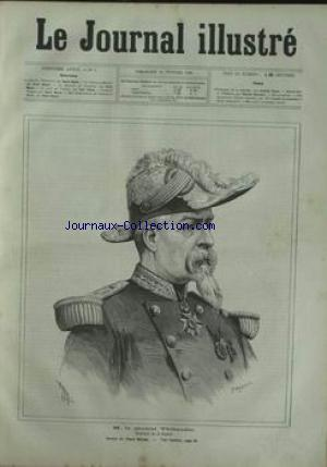 JOURNAL ILLUSTRE (LE) no:9 25/02/1883
