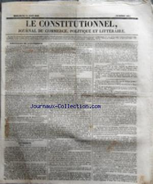 Constitutionnel (le) no:163 11/06/1828