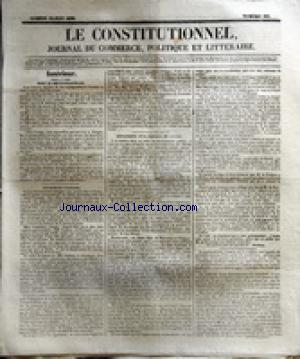 Constitutionnel (le) no:163 12/06/1830