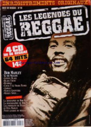LEGENDES DU REGGAE (LES) no:18
