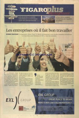 FIGARO PLUS MANAGEMENT  no:21653 19/03/2014