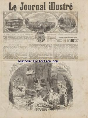 JOURNAL ILLUSTRE (LE) no:204 05/01/1868