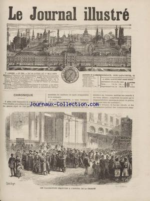 JOURNAL ILLUSTRE (LE) no:324 24/04/1870