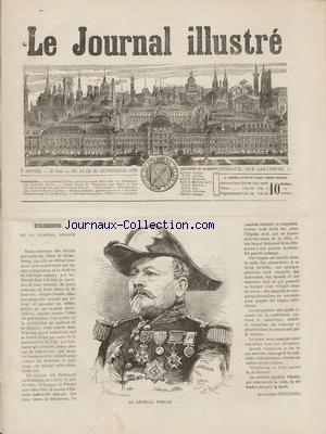 JOURNAL ILLUSTRE (LE) no:345 18/09/1870