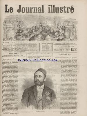 JOURNAL ILLUSTRE (LE) no:36 08/09/1872