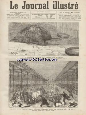 JOURNAL ILLUSTRE (LE) no:13 25/03/1877