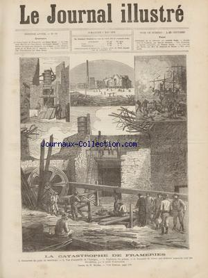 JOURNAL ILLUSTRE (LE) no:18 04/05/1879