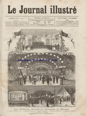 JOURNAL ILLUSTRE (LE) no:41 12/10/1879