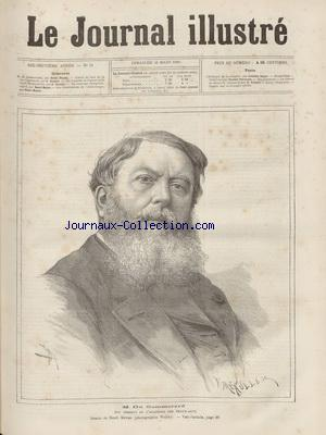 JOURNAL ILLUSTRE (LE) no:13 26/03/1882