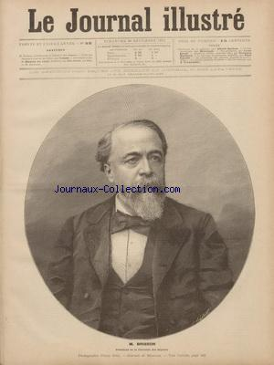 JOURNAL ILLUSTRE (LE) no:52 30/12/1894