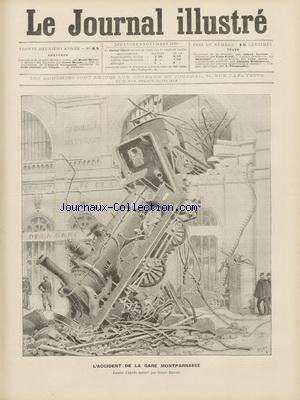 JOURNAL ILLUSTRE (LE) no:44 03/11/1895