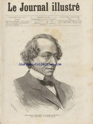 JOURNAL ILLUSTRE (LE) no:18 01/05/1881