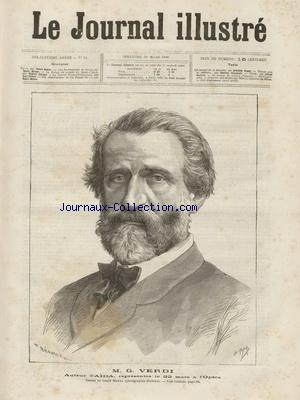 JOURNAL ILLUSTRE (LE) no:13 28/03/1880