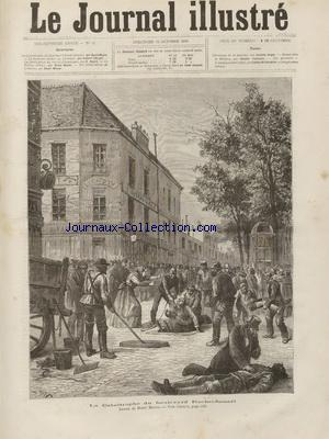 JOURNAL ILLUSTRE (LE) no:41 10/10/1880