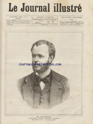 JOURNAL ILLUSTRE (LE) no:50 11/12/1881