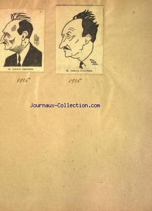 DECOUPE DE PRESSE no: 01/01/1936