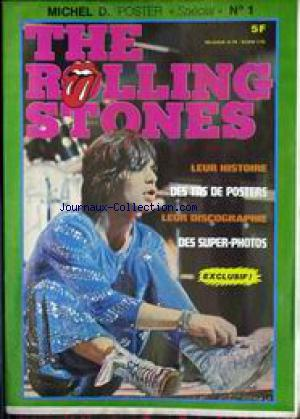 ROLLING STONES (THE) no:1